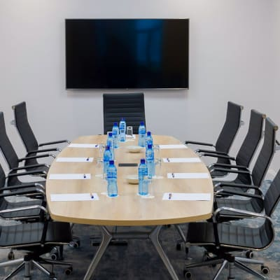 Garden Court Kitwe Conference Centre - Meeting Room 1 image