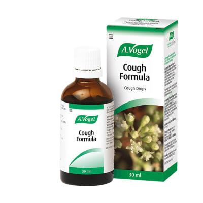 Cough Formula Drops  image