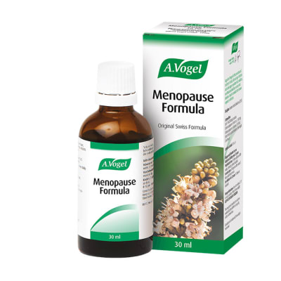 Menopause Formula 30ml image