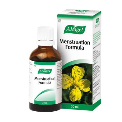 Menstruation Formula 30ml image