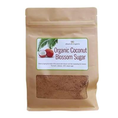 Absolute Organix  Organic Coconut Blossom Sugar  400g  image