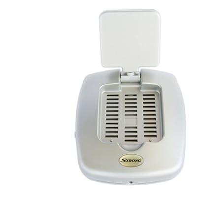 Wireless audio/video sender SRT 117  image