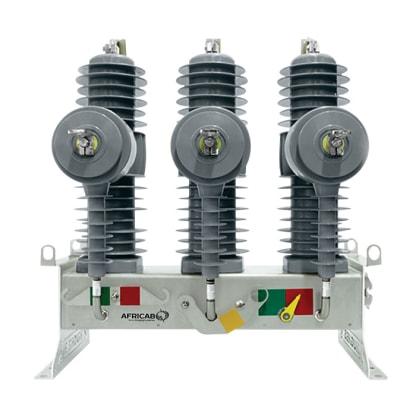 Auto Circuit Recloser image