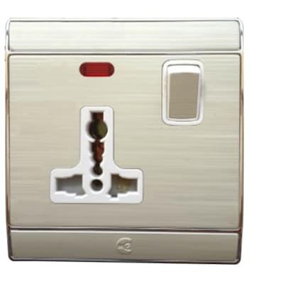 EX-CS Series Socket image
