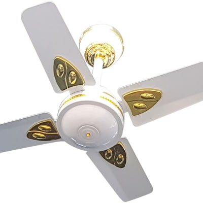 Africab Ceiling Fan 24 inch image