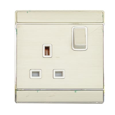 Africab EX-CS Series Socket -  CS8713S image