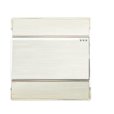 Africab EX-CS Series Wall Switch -  1G2W-CS2712 image