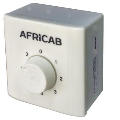 Africab Fan Regulator UR-168 image