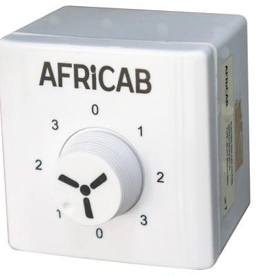 Africab Fan Regulator UR-217 image