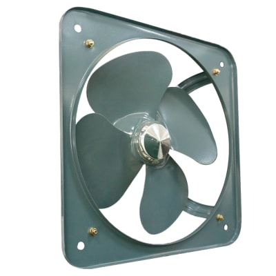 Africab Metal Exhaust Fan 14-18 inch image
