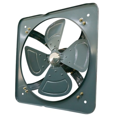 Africab Metal Exhaust Fan 20-24 inch image