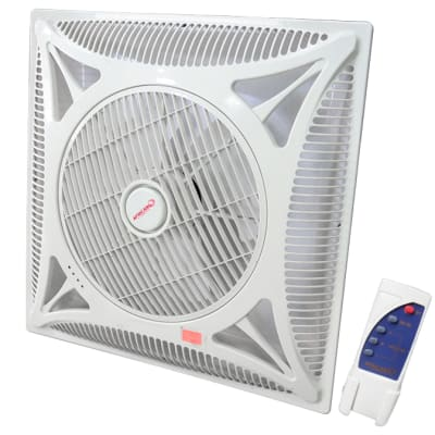 Africab Roof Fan image
