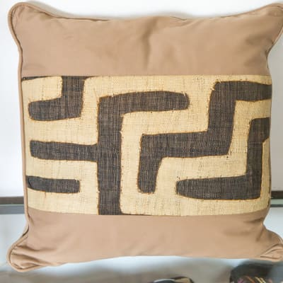 Beige Cushion image