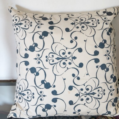 Patterned Cushion image
