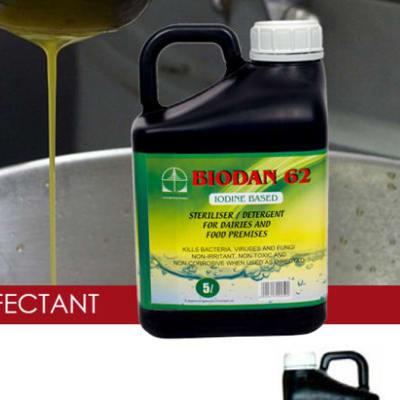 Biodan 62 image