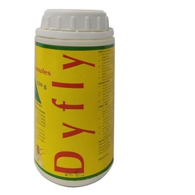 Aerosol Insecticides  Dy Fly image
