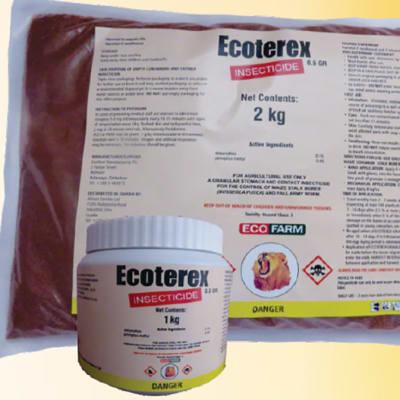 Ecoterex image