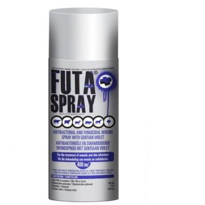 Stock Remedies - Futaspray image