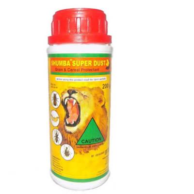 Grain Protectant Shumba  Ec Dust image
