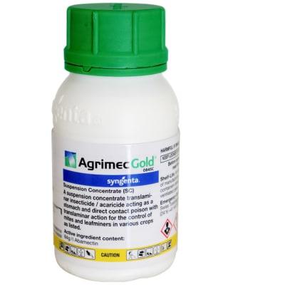 Agrimec Gold 084 SC image