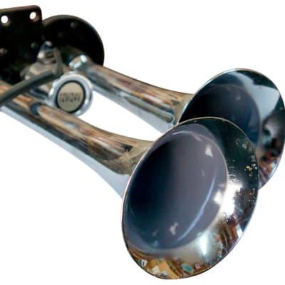 Speaker & Horn - Air Horn 2 Trunk image