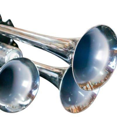 Speaker & Horn - Air horn 3 Trunk image