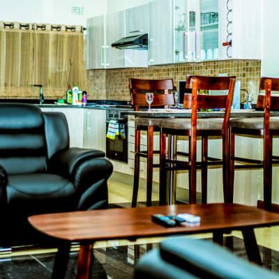 Apartment Rates image