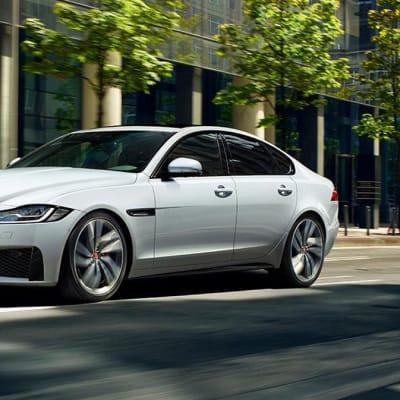 Jaguar XF image