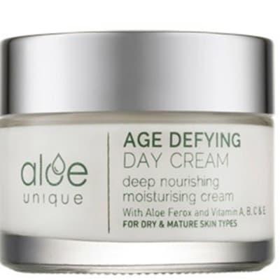 Age Defying Day Cream  Hydrating & Protecting Moisturising Cream  50ml image