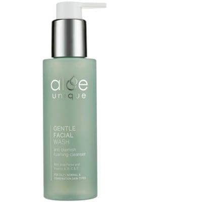 Aloe Unique Gentle Facial Wash  150ml  image