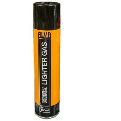 Alva Lighter Gas  image