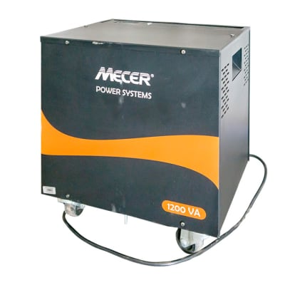 Uninterruptible Power Supply (UPS) - Mecer 1200VA Inverter  image