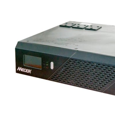 Uninterruptible Power Supply (UPS) - Mecer Flat Inverter image
