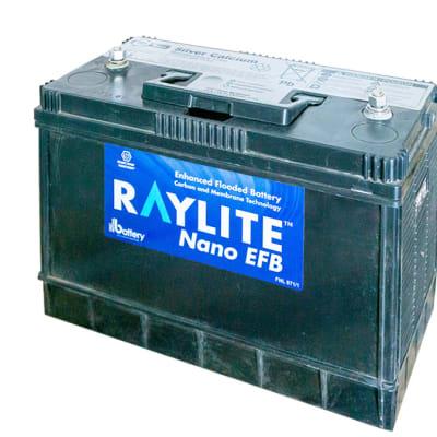 Raylite Nano EFB image