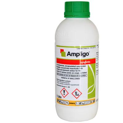 Syngenta - Ampligo Insecticide 1 litre  image