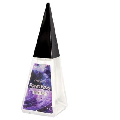 Shimmer Mist Amz Loves  Galactic  Body Mist 100ml image
