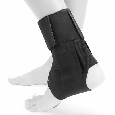 Ankle Support image