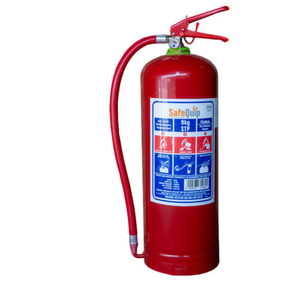 Fire Extinguishers - 9kg STP image