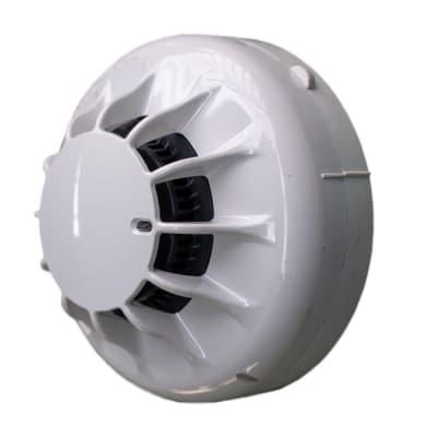Alarms- Smoke Detector image