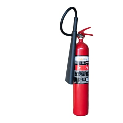 Fire Extinguishers -   Co2 5KG image
