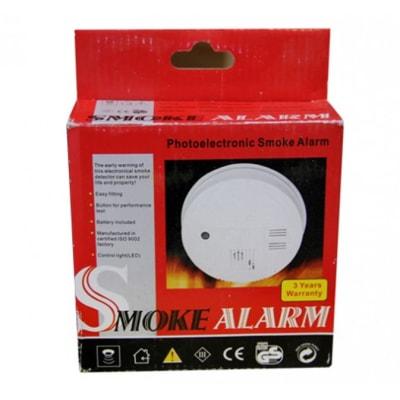 Smoke Alarms  image