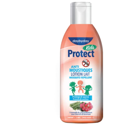 Day by Day Protect Anti-mosquito Lotion Kids image