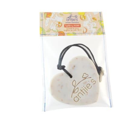 Soap  Artisan Cosmetics  Baobab & Citrus  image