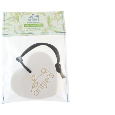 Soap  Artisan Cosmetics Olive & Lavender  image