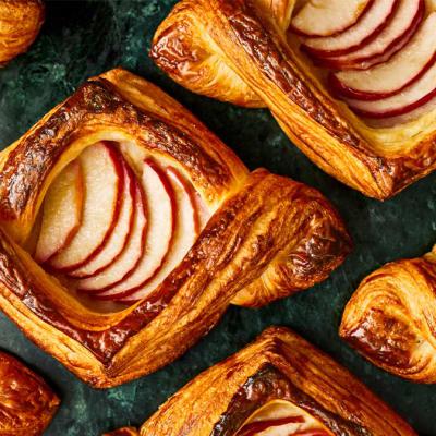 Tansi Kitchen -  Apple Danishes image
