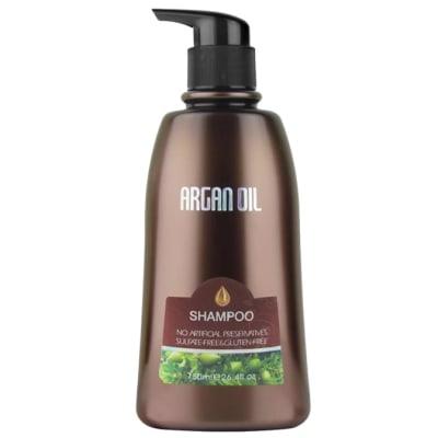 Morocco Argan Oil Shampoo  image