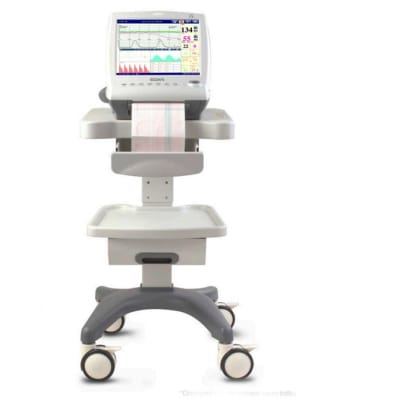 Obstetrics & Gynecology - F9 Fetal & Maternal Monitor image