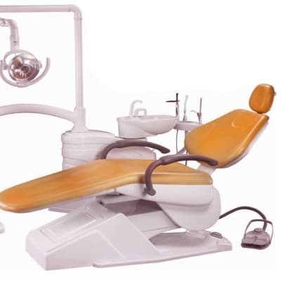 Dental Chairs - Excellence image