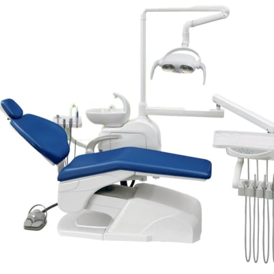 Dental Chairs - Mount image