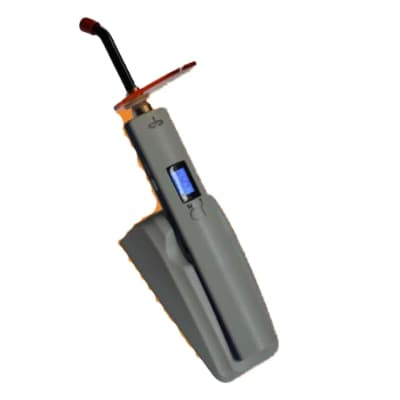 Equipment - Diamond burs - L.E.D (High) image
